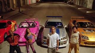 getlinkyoutube.com-Szybcy i wściekli 2 - Fast And Furious 2 (soundtrack).
