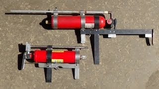 "getlinkyoutube.com-Homemade Compressed ""Air Rifle""."