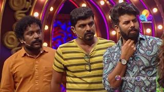 Comedy Super Nite - 2 with Alamara Team -│Flowers│CSN# 195