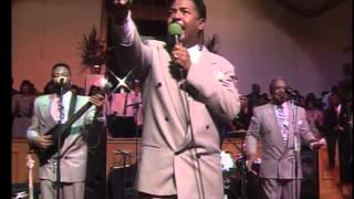 "getlinkyoutube.com-Jeremiah - The Canton Spirituals, ""Live In Memphis"""