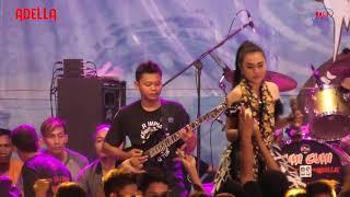 NIKEN YRA - LAGI SYANTIK  ADELLA LIVE PEKALONGAN 2018