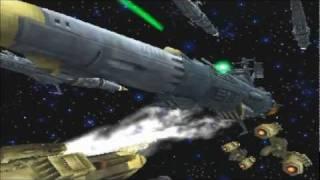 getlinkyoutube.com-PS 宇宙戦艦ヤマト さらば愛の戦士たち プレイ動画1