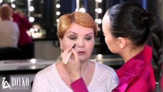 getlinkyoutube.com-Возрастной макияж