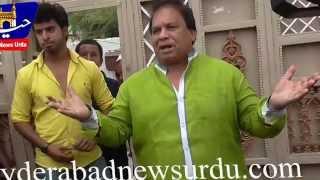 getlinkyoutube.com-Police Arrested Zafar Phelwan & other financers in old city