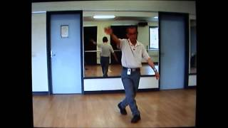 getlinkyoutube.com-132 Chuk Kai Tai Chi   English   Van Liem Huynh