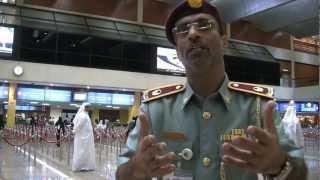 getlinkyoutube.com-A day at Dubai International Airport