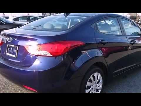 2011 Hyundai Elantra Hyattsville MD