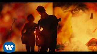 Kaleo-Way-Down-We-Go-Official-Video width=