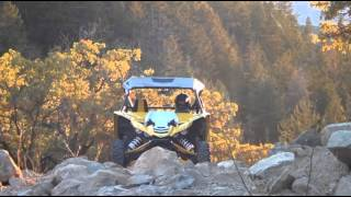 getlinkyoutube.com-YAMAHA YXZ SPEED, ROCKS, ROLLIN.  Ahhhhh...