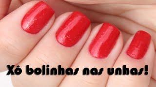 getlinkyoutube.com-5 Dicas para o esmalte não fazer bolinhas nas unhas + dica extra #especial10k - dia 15