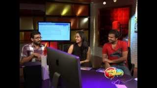 Hello Namasthey Episode - 14; Low Point team Kunchako Boban, Namitha Pramod & Lijin Jose