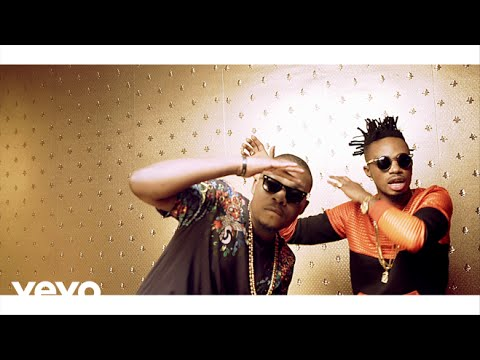 Flyboy | Baba Oyoyo [Official Video] ft Olamide