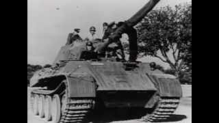 getlinkyoutube.com-German War Files - Panther, The Panzer V