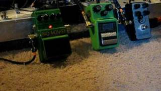 The Truth About the Digitech Bad Monkey