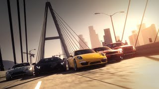 getlinkyoutube.com-Need for Speed™ Most Wanted Announce Trailer -- Official E3 2012