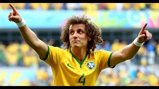 getlinkyoutube.com-Entrevista David Luiz após derrota de 7x1 para Alemanha[Copa 2014]