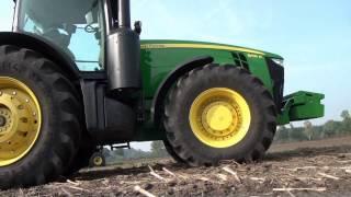 getlinkyoutube.com-Die stärksten Standardschlepper: top agrar testet die 300 PS-Klasse