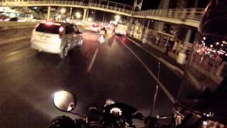 getlinkyoutube.com-#5 - Falando sobre a moto (XTZ 125 XK)