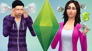 getlinkyoutube.com-СТЕРВА В ДЕЛЕ! :D | The Sims 4