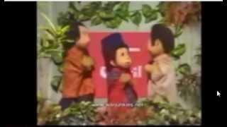 SERIAL SI UNYIL TVRI TAHUN 1990