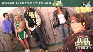 Snoop Dogg & Wiz Khalifa - Mac & Devin Blooper Reel