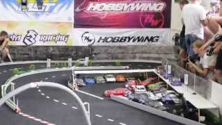 getlinkyoutube.com-MST MS-01D/ BMW M3 E30 / EasyMadeParty / All4rc RC Drift Track / Qualification