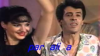 getlinkyoutube.com-مزوني  أنتي عنابية  مع الراقصة المشهورة احلام