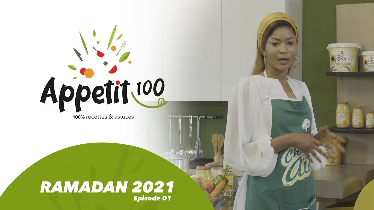 APPETIT100 - Saison 2 - Episode 1