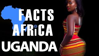Facts About Uganda - Facts Africa Episode 10 width=