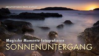 getlinkyoutube.com-Magische Momente fotografieren: Sonnenuntergang