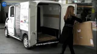getlinkyoutube.com-Mega Multitruck fourgon diesel 400