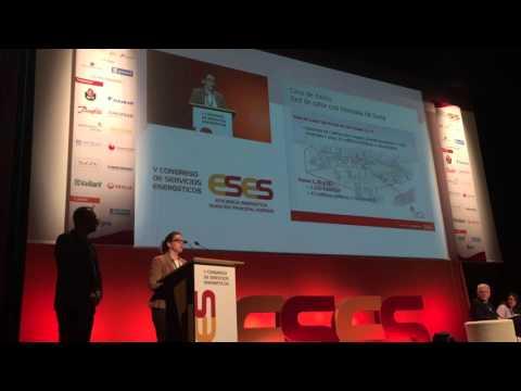 REBI SLU: V Congreso ESES Madrid 5 de mayo de 2016