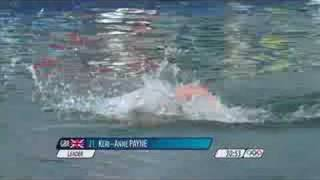 getlinkyoutube.com-SWIMMING -- 10km MARATHON SWIMMING WOMEN