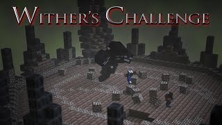 getlinkyoutube.com-[GEJMR] Minecraft Withers Challenge s MenT a Jirka