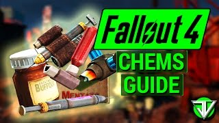 getlinkyoutube.com-FALLOUT 4: The ULTIMATE Chems Guide! (Everything You Need to Know About Drugs in Fallout 4)