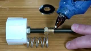 getlinkyoutube.com-Cara Membuat Airsoft gun dengan Pipa Paralon