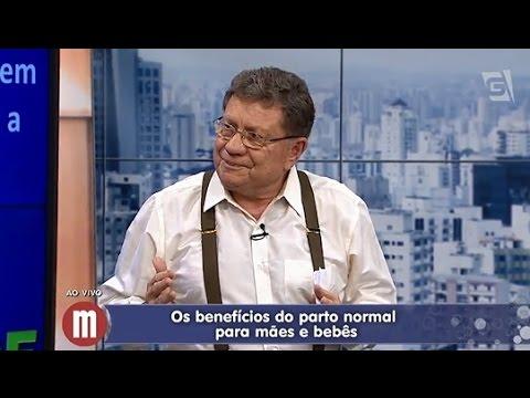 Mulheres - Mitos e Verdades: Cesariana X Parto Normal (06/02/15)