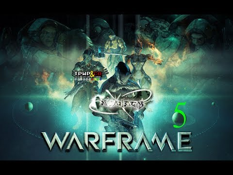 NXN - Warframe - Ninja's play for free! - Extermination