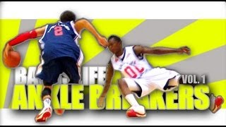 getlinkyoutube.com-Ballislife Ankle Breakers Vol. 1!! NASTIEST Handles, Crossovers & Ankle Breaks Since 2006!!!