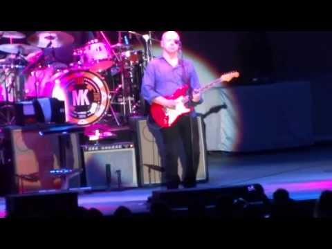 Mark Knopfler - So Far Away @ Atlas Arena, d, 08-05-2013