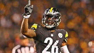 "getlinkyoutube.com-Le'veon Bell Highlights |||""NFL's Best Running Back""||| HD"