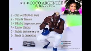 Dj Manu Killer - Best of Coco Argentée
