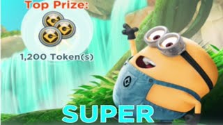 getlinkyoutube.com-Despicable Me: Minion Rush - Super Despicable Race Special Event