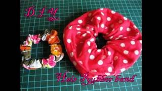 getlinkyoutube.com-Sewing Rubber Band - Tutorial Video