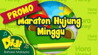 getlinkyoutube.com-Didi & Friends   Maraton Hujung Minggu