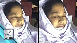 Actress KALPANA'S Death Video   Latest Malayalam news 2016   Lehren Malayalam