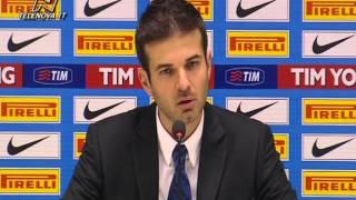 """getlinkyoutube.com-Stramaccioni battuto da Zeman: """"Molto bene fino all'1-2, poi calo mentale"""""""
