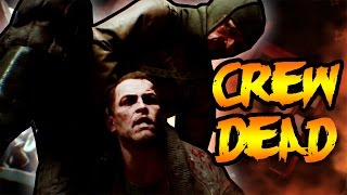 getlinkyoutube.com-NIKOLAI 1.0 KILLS THE CHARACTERS! NEW ZOMBIES TRAILER! Black Ops 3 Zombies CREW DEAD