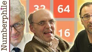 getlinkyoutube.com-Professors React to 2048 - Numberphile