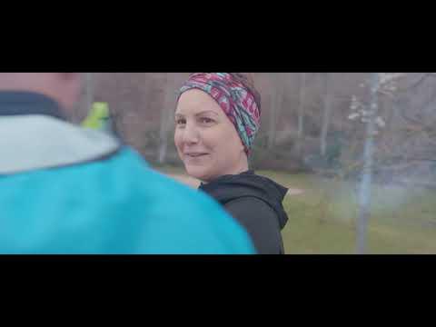 Portrait Julie, atteinte d'un lymphœdème post cancer du sein